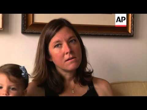 Fertility treatment for gay women ++EMBARGOED++