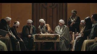 """نسر الصعيد - شوف """" زين """" لما بقى قاضي عرفي مكان أبوه عمل ايه في أول جلسة  """" حكيم ولد حكيم """""""