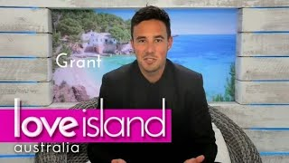 Does anyone want the last name Crapp? | Love Island Australia (2018) HD