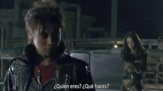 GARO: Yami wo Terasu Mono Trailer