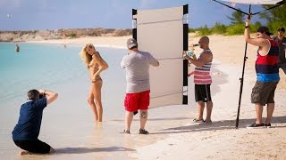 Joey Wright - Swimwear Photography Workshop