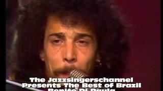 Benito Di Paula Charly Brown 1975