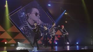 WINNER - LOVE ME LOVE ME (WINNER JAPAN TOUR 2018 ~We'll always be young~)