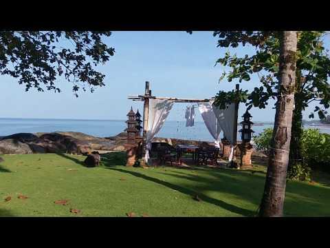 Laguna Resort. Khao Lak. 2018