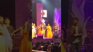 Keerthy Suresh and Sivakarthikeyan Dancing for Darling Dambakku