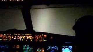 A320 ILS App CatIIIB