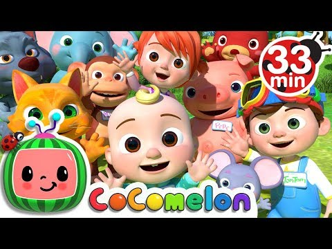 Xxx Mp4 My Name Song More Nursery Rhymes Kids Songs ABCkidTV 3gp Sex