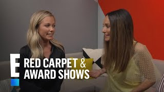 Does Kendra Wilkinson Find Sexting Hot or Not? | E! Live from the Red Carpet