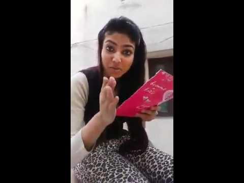 Gandi Ladki. Gandi batein, young girl talking dirty Adult