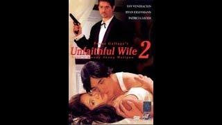 Pinoy movies tagalog movies Unfaithful Wife 2 (1999) filipino movies