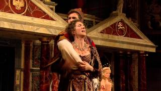 The Comedy of Errors: 'Are We Married?' | Shakespeare's Globe | Rent or Buy on Globe Player