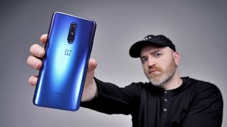 OnePlus 7 Pro Unboxing - It