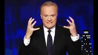 LEAKED: Lawrence O'Donnell Loses His Sh*t (VIDEO)