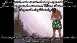 5 - LA SAINTE BIBLE CATHOLIQUE _ La Genèse_3 POSTÉRITÉ D'ADAM PAR SETH JUSQU'À NOE [V, 1 - 32]
