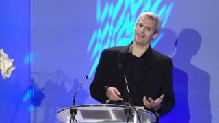 Keynote: Sam Register, Warner Bros Animation | MIPJunior 2011