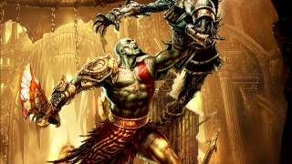 Musica de God of war 3