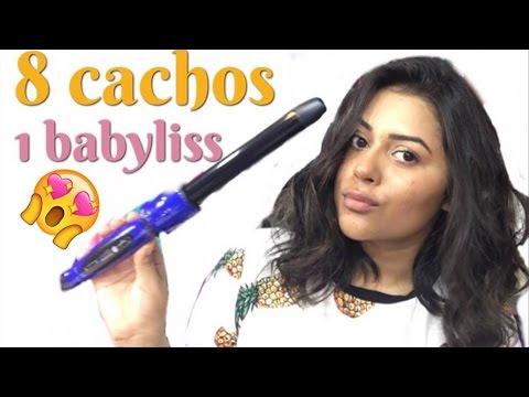 8 TIPOS DE CACHOS | IRRESISTIBLE ME 8 IN 1 CURLING