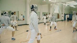 Club Sports Highlights: Fencing