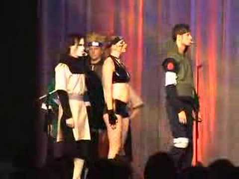 Anime Central 2007 - #S09 Asuma Training Techniques