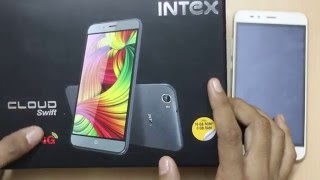 Intex Cloud Swift Review