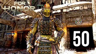 The Duel that got my Orochi to REP 50! Orochi Duels Ep.#208 [For Honor]