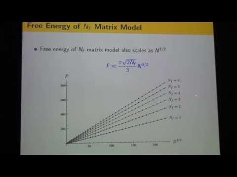 Kazumi Okuyama, Probing non-perturbative effects in M-theory