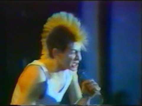 la polla records en directo san isidro 1986 sin país