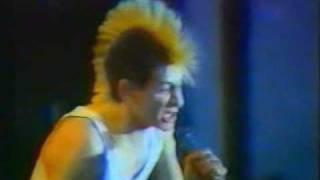 la polla records en directo, san isidro 1986, sin país