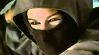 Ninja III: The Domination(1984)