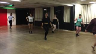 Anne-Marie - Alarm | choreography by Amy Sang