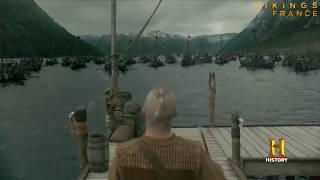 Vikings Season 4  - Extrait Episode 6 VOSTFR HD