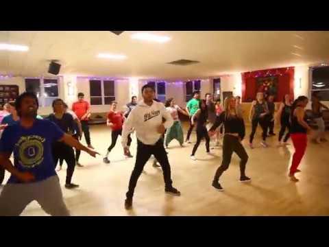 Xxx Mp4 Mersal Mersal Arasan Tamil Video Vijay A R Rahman Dance Cover 3gp Sex