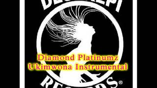 Diamond Platnumz Ukimwona Instrumental