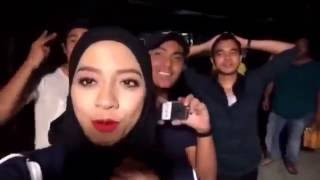 BTS Final Episode & Its a Wrap | Dia Semanis Honey | Ahnaf Wafiy Hani Safira