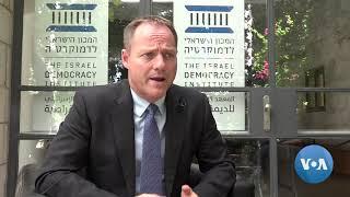 Netanyahu Now Israel