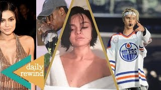 Kylie Jenner & Travis Scott HEATING UP, Selena Gomez AFRAID of Seeing Justin Bieber -DR
