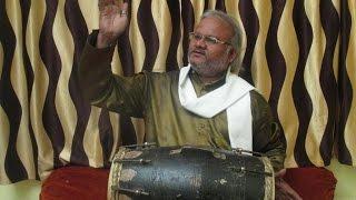 Epi - 2 Dholak Lessons by Pandit Avadhkishor Pandey | Sangeet Pravah World