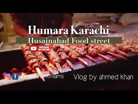Xxx Mp4 Hussainabad Food Street Asa Hey Mera Karachi 3gp Sex