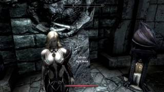 Girly Animations - Skyrim Console Mods