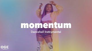 Dancehall Instrumental 2018 ''Momentum