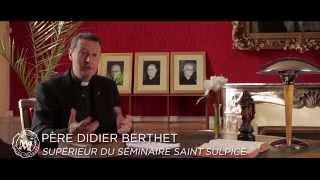A L'ECOLE DU CHRIST - Comment devenir prêtre?