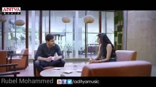 Tor ek kothay,Tamil Bangla Dubbed video song