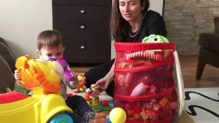 Bebekle Hayat / Bebeğimle Günlük Hayat