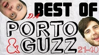 DA BEST OF Porto & Guzz : 21 à 40