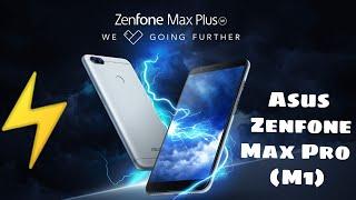 Asus Zenfone Max Pro ( M1 ) - Asus Rocks⚡🔥 #Asus #ZenfoneMaxPro