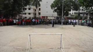 Penalty shootout(2012) :: SS-36 vs SS-39 :: Sir Salimullah Medical College (new video)