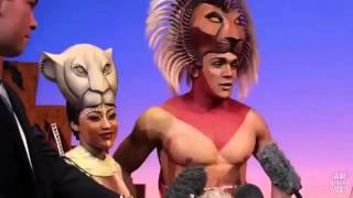 THE LION KING Finale