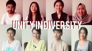 INDONESIA KU - Unity In Diversity