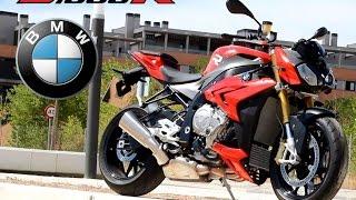 BMW S1000R 2015: Prueba a fondo [FullHD]