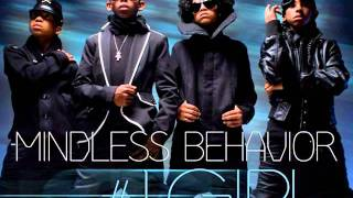 Hello - Mindless Behavior [FULL SONG]